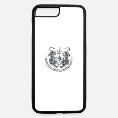 Tatoo Tatoo - iPhone 7 Plus/8 Plus Rubber Case