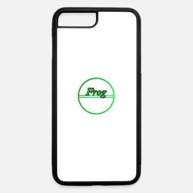 Frog Frog - iPhone 7 Plus/8 Plus Rubber Case