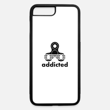 Addicted Addicted - iPhone 7 & 8 Plus Case