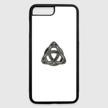Triad Celtic - iPhone 7 Plus/8 Plus Rubber Case