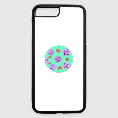 Ball Ball - iPhone 7 Plus/8 Plus Rubber Case