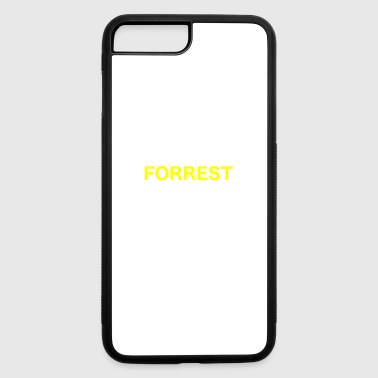 Pump Pump Forrest Pump! Gym Bodybuilding - iPhone 7 Plus/8 Plus Rubber Case