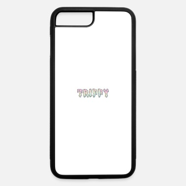 Trippy trippy logo - iPhone 7 & 8 Plus Case