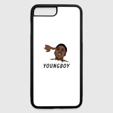 Youngboy - iPhone 7 Plus/8 Plus Rubber Case