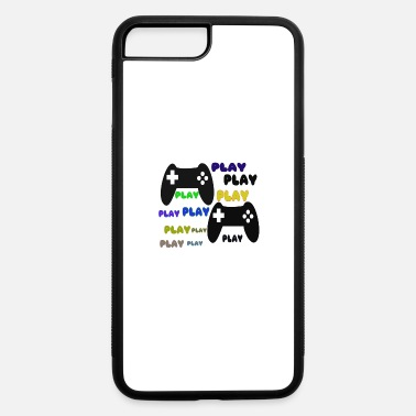Playing play - iPhone 7 & 8 Plus Case
