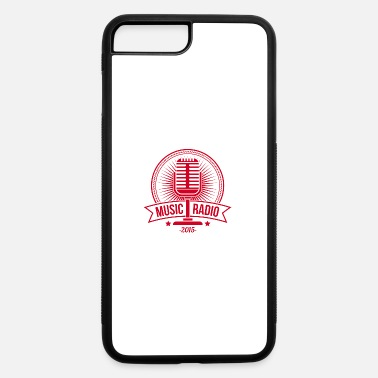 music band 37 F - iPhone 7 & 8 Plus Case