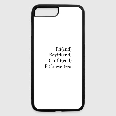 Quotes quotes - iPhone 7 Plus/8 Plus Rubber Case