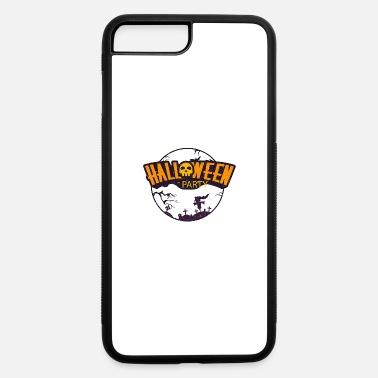 Potassium Cyanide halloween party funny - iPhone 7 & 8 Plus Case