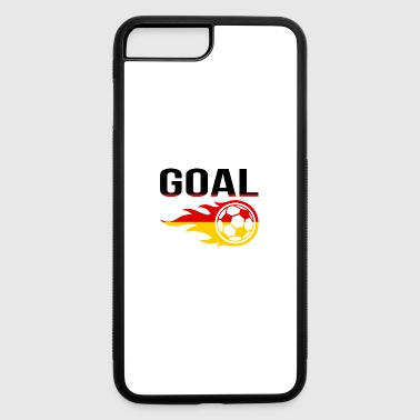 Goal Soccer Germany - iPhone 7 Plus/8 Plus Rubber Case