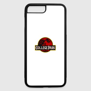 College Park Maryland - iPhone 7 Plus/8 Plus Rubber Case