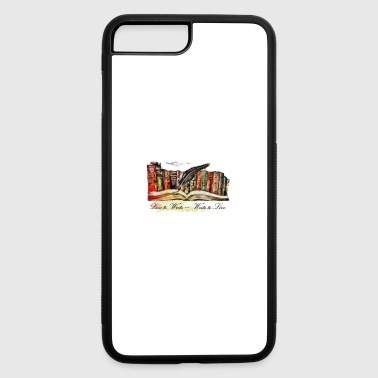 Write to Live - iPhone 7 Plus/8 Plus Rubber Case