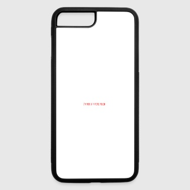 Activist Animal rights activists - iPhone 7 Plus/8 Plus Rubber Case