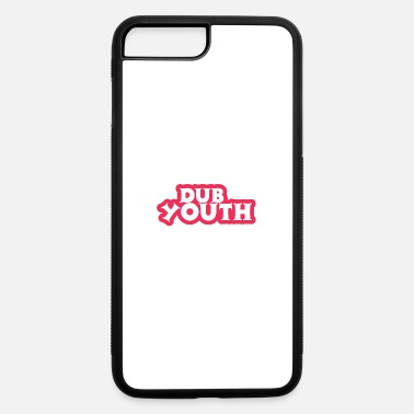 Dub Dub Youth - iPhone 7 Plus/8 Plus Rubber Case