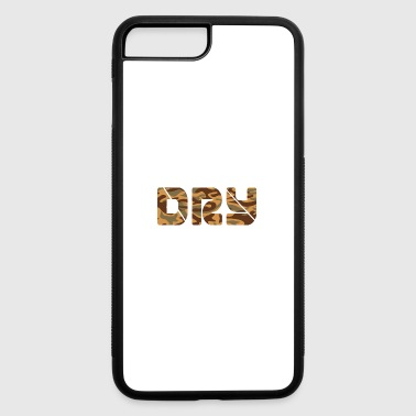 Dry Brand Army Logo - iPhone 7 Plus/8 Plus Rubber Case