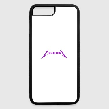 Lil Uzi Vert Shirt - iPhone 7 Plus/8 Plus Rubber Case