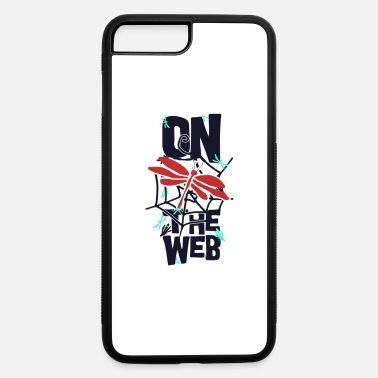 Web On the Web - iPhone 7 & 8 Plus Case
