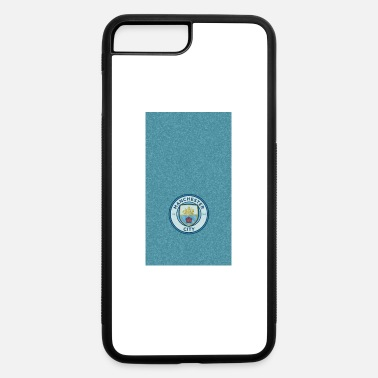 Manchester Manchester city phone cases design style1 - iPhone 7 & 8 Plus Case
