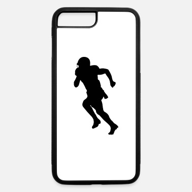American Football Player Sports - iPhone 7 & 8 Plus Case