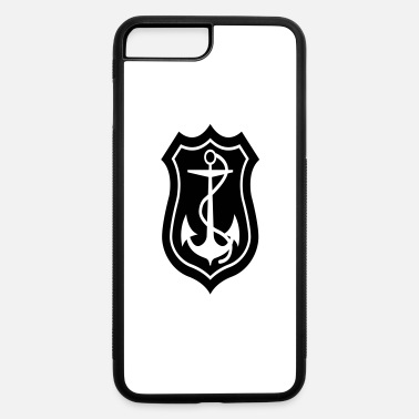 Navy navy - iPhone 7 & 8 Plus Case