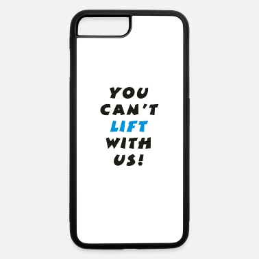 Lifting Lifting - iPhone 7 & 8 Plus Case