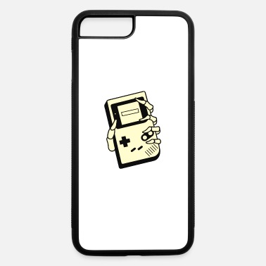 Games GAMING IS FOREVER - iPhone 7 & 8 Plus Case