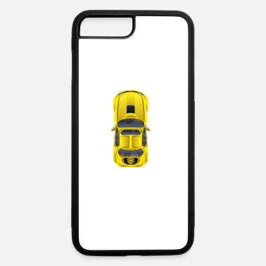 Sports Car sports car - iPhone 7 & 8 Plus Case