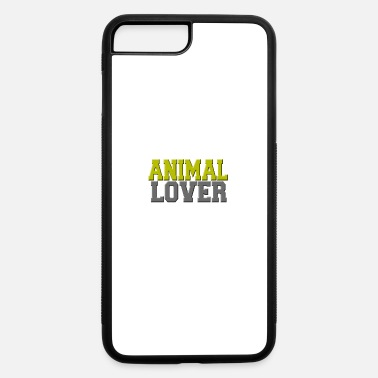 Animal Lover Animal lover - iPhone 7 & 8 Plus Case