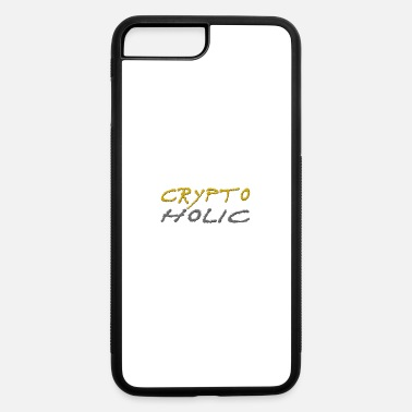 Holic Crypto holic Bitcoin - iPhone 7 & 8 Plus Case