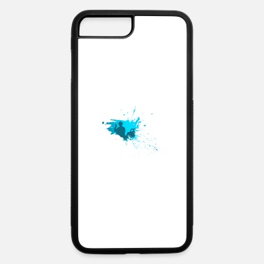 Sit Painter sit - iPhone 7 & 8 Plus Case