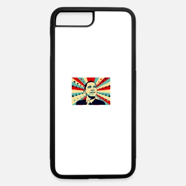 Barack Obama Barack Obama - iPhone 7 & 8 Plus Case