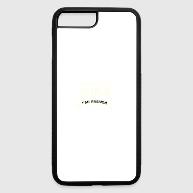Original Actor - iPhone 7 Plus/8 Plus Rubber Case