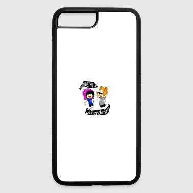 Dan And Phil$ 1 - iPhone 7 Plus/8 Plus Rubber Case
