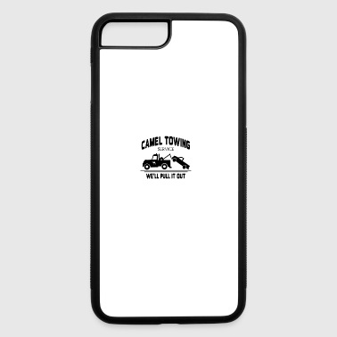 Camel Towing - iPhone 7 Plus/8 Plus Rubber Case