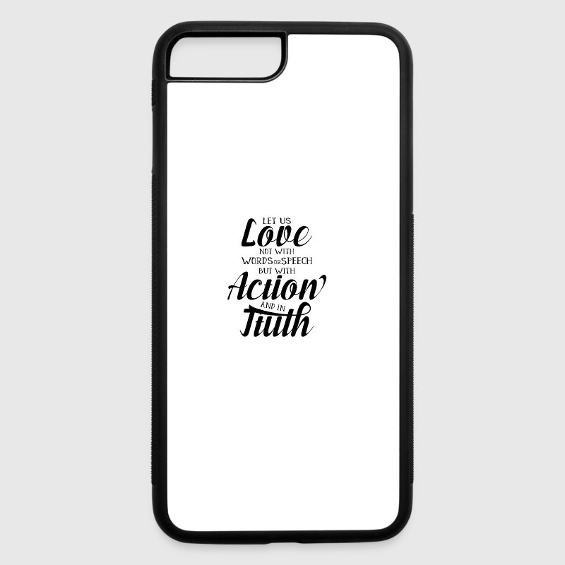 Not Love Words S Chactions Truth By Meekever Spreadshirt