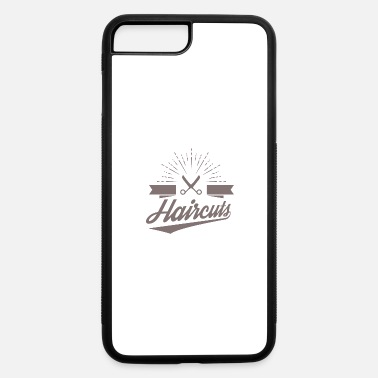 Haircut barber haircuts 16 F - iPhone 7 & 8 Plus Case
