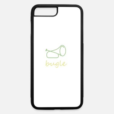 Bugle Bugle Symbol - iPhone 7 & 8 Plus Case