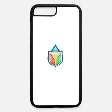 Shield Prism Shield Logo - iPhone 7 & 8 Plus Case