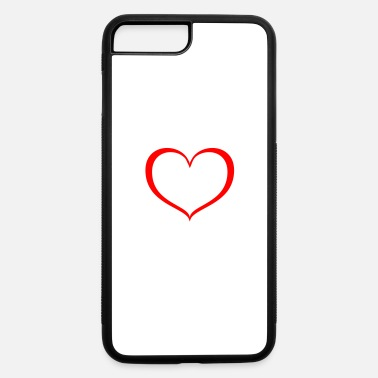 Serce Heart - iPhone 7 & 8 Plus Case