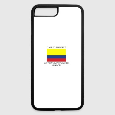 Bogota Colombia Bogota South LDS Mission Called to - iPhone 7 Plus/8 Plus Rubber Case