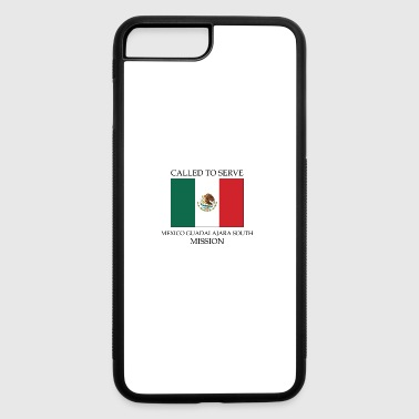 Guadalajara Mexico Guadalajara South LDS Mission Called to - iPhone 7 Plus/8 Plus Rubber Case