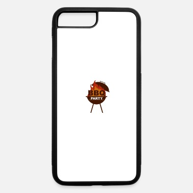 Grill Party GRILLING BBQ PARTY - iPhone 7 & 8 Plus Case
