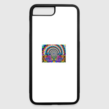 Acid Trip - iPhone 7 Plus/8 Plus Rubber Case