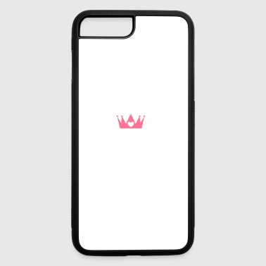 Girl Power Girl Power Woman Power - iPhone 7 Plus/8 Plus Rubber Case