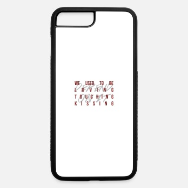 Dependency Depend On It - iPhone 7 & 8 Plus Case