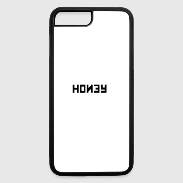 Korean KOREAN HONEY - iPhone 7 Plus/8 Plus Rubber Case