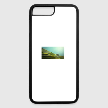 agriculture - iPhone 7 Plus/8 Plus Rubber Case