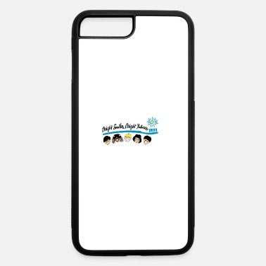 Bright Bright Smiles Bright Futures - iPhone 7 Plus/8 Plus Rubber Case
