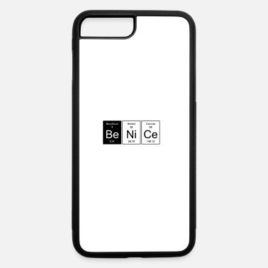 Nice Nice - Be Nice - iPhone 7 Plus/8 Plus Rubber Case