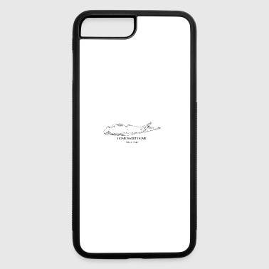 Long Island Home - iPhone 7 Plus/8 Plus Rubber Case