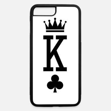 Corazon King of Cards - iPhone 7 & 8 Plus Case